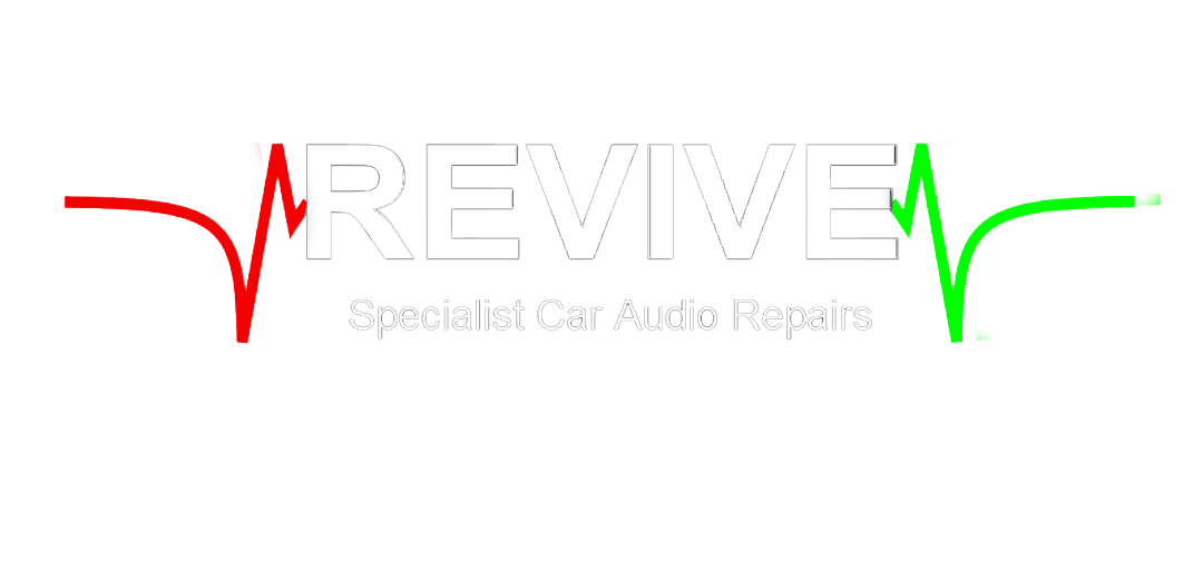 Revive Car Audio