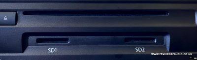 3Q0035874C VW DELPHI MIB2 STD