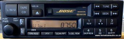 ALPINE CM839RO 39101-S1A-G010-M1