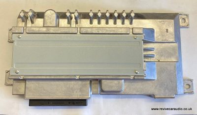 ALPINE MIB AMP GEN2 8S0035466A