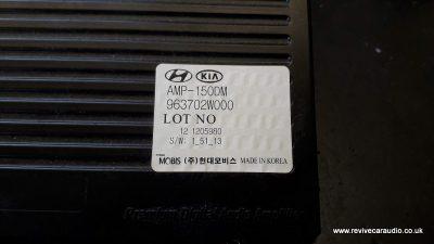 AMP150DM