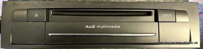 AUDI MMI 3G 4L0035670 HS9474