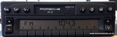 BECKER BE2080 CR11
