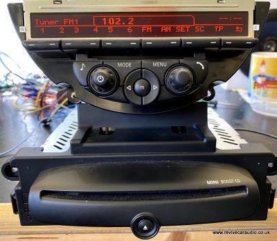 BMWRCD313