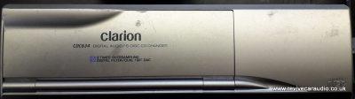 CLARION CDC634