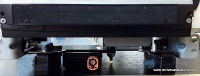 FW93-11B608-AD DISC DRIVE