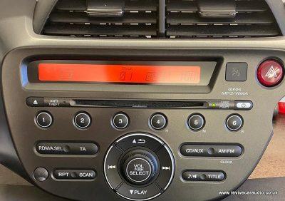 HONDA 39100-TF3-E600-XB MF638RO
