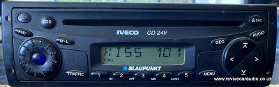IVECO CD24V