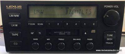 KEX-P8256ZT 86120-50380