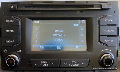 KIA AM211IWEE MOBIS 96180-3U010WK