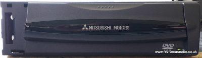 MITSUBISHI MP8000 MZ313040