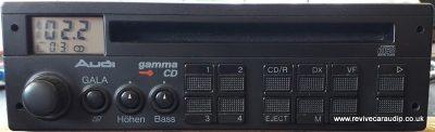PANASONIC CQ-DA192A 441035196
