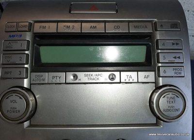 PANASONIC CQ-MM8670T US01 66 DSXA