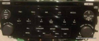 PANASONIC CQ-PM45701A GR1K66DSX