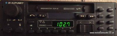 WASHINGTON SQR32