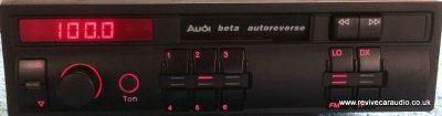 audi beta