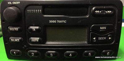 ford 3000 trafic